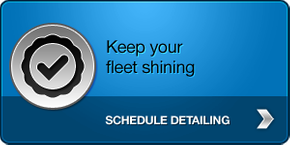 Keep your fleet shining